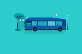 Mallorca contará con 81 autobuses ecológicos gracias a BBVA y Sagalés