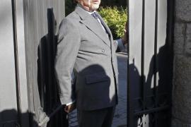 Ruiz-Mateos pide entrar en la cárcel «para ser juzgado de una vez por todas»