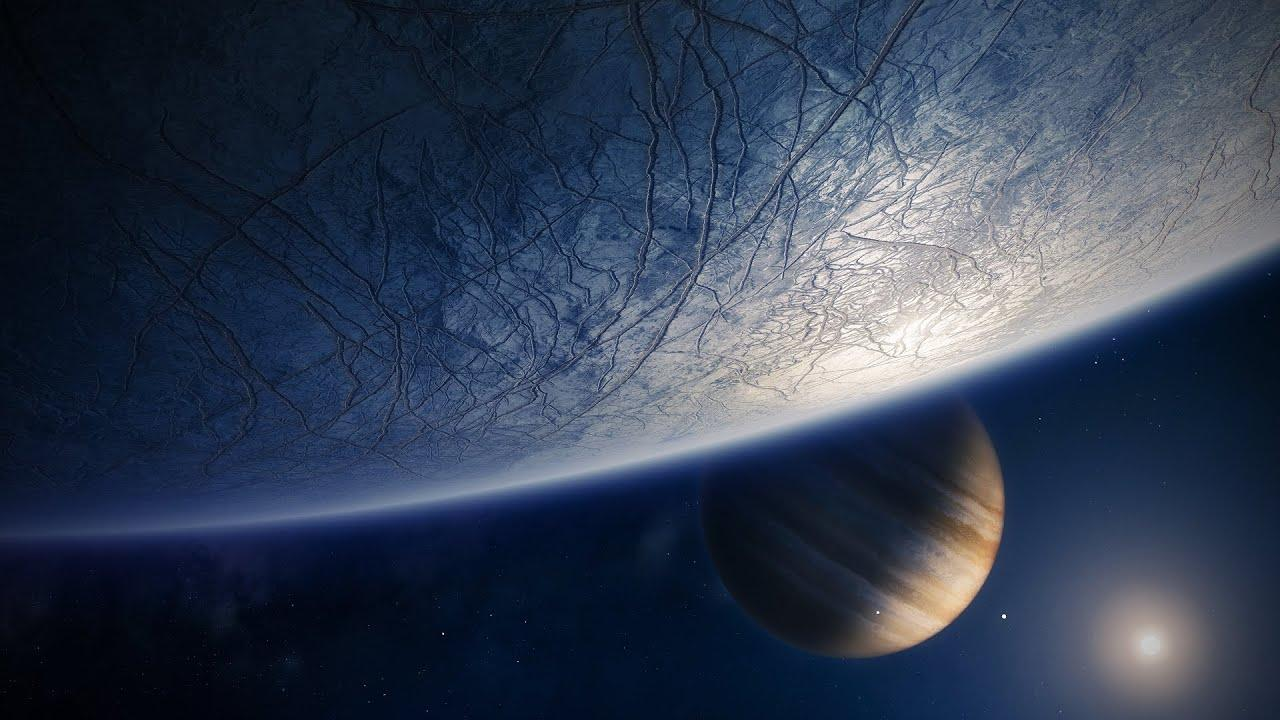 Nuevo tráiler de Destiny 2: Más allá de la Luz sobre Europa
