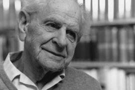 Quién fue Karl Popper y qué dice la paradoja de la tolerancia