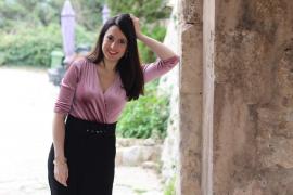 La soprano Irene Mas vuelve al Castillo de Bellver acompañada de la Orquesta Sinfónica de las Islas Baleares