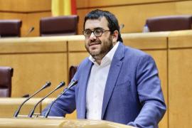 Vidal critica la «falta de compromiso» del Gobierno en la acogida de refugiados