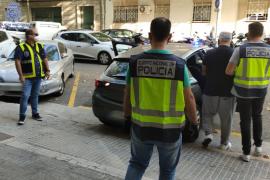 Detenidas en Mallorca 40 personas por falsedad documental para conseguir la residencia en España