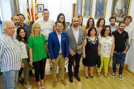 El PSOE de Felanitx pide al alcalde la destitución de Aznar del gobierno y le reclama el acta