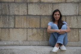 Núria Prims, actriz: «Es un privilegio regresar al teatro de la mano de Agustí Villaronga»
