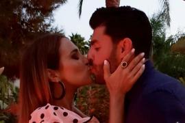 Paula Echevarría y Miguel Torres anuncian que esperan su primer hijo en común
