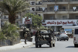 Al Asad dice que luchará contra el complot extranjero «sea cual sea el precio»