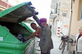 Una de cada cuatro familias de Balears está en situación de pobreza