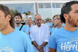 Bildu pide que se acabe con la situación «kafkiana» de Uribetxebarria