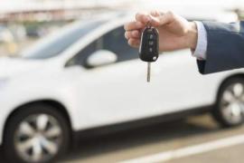 ¿Qué es la reserva de dominio de un vehículo?