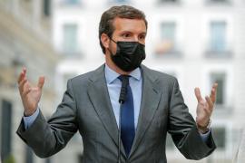 El PP impulsa una campaña de recogida de firmas nacional contra la 'okupación' ilegal