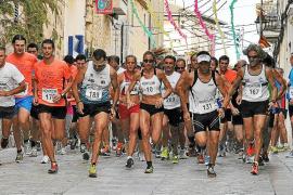 Espada y García doblan sus triunfos por Sant Bartomeu