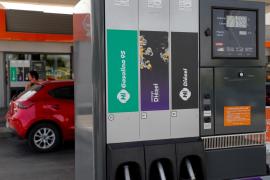 Un total de 17 gasolineras de Baleares se encuentran entre las 25 de España con el gasóleo A más caro