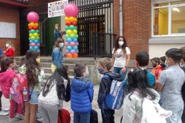 Educación eliminará el requisito del máster para dar clases durante la pandemia