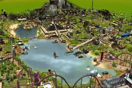 Roller Coaster Tycoon 3: Complete Edition - Opinión