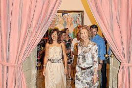 La Reina arropa la clausura del Festival de Pollença