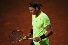 Rafa Nadal debutará en Roland Garros ante el bielorruso Egor Gerasimov