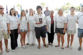 Entrega de premios del XXVIII Trofeo Conde de Barcelona