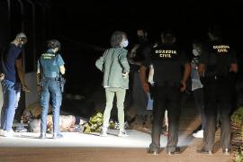 Un presunto ladrón muere apuñalado en el asalto a una finca de las afueras de Inca