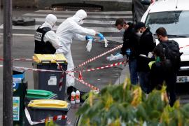 El ataque con cuchillo en París, investigado como acto terrorista