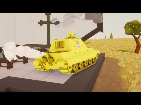 Total Tank Simulator, más tanques en el DLC de Italia