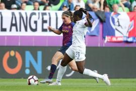 """El Gobierno tiene el """"firme compromiso"""" de profesionalizar el fútbol femenino para la temporada 2021-22"""