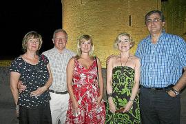 Concierto en el Castell de Bellver