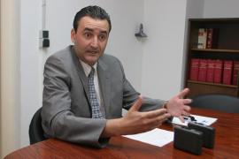 Rafael Romero, propuesto como nuevo gerente de Gesma