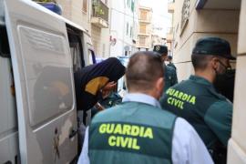 La jueza envía a prisión al hombre acusado de matar a un ladrón que entró en su finca de Inca
