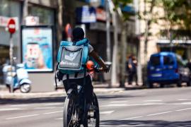 Deliveroo lanza una nueva función de 'Pedidos en Grupo' en toda España