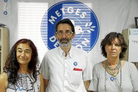 El IB-Salut espera las instrucciones de Madrid sobre la atención a los 'sin papeles'