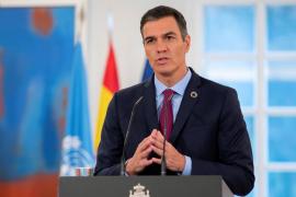 Pedro Sánchez subraya la apuesta del Gobierno por la recuperación del turismo