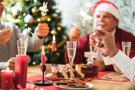 La Navidad, con comidas de máximo 6 personas y sin cabalgatas en Cataluña