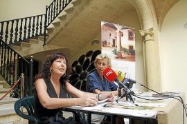 Cort y Portal Forà potencian el patrimonio con la ruta 'Descubriendo Patis de Palma'