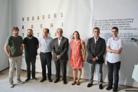 Balears y Catalunya muestran en la Bienal de Venecia su sensibilidad arquitectónica