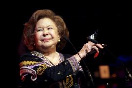 La actriz Aurora Bautista muere en Madrid a los 86 años
