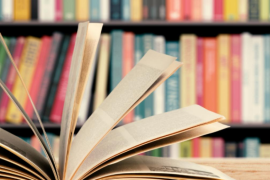 Lectura para adolescentes: seis clásicos que deberían estar en la estantería