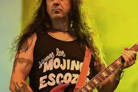 Fallece Juan Ramón Artero, 'Chicho', guitarrista y fundador del grupo Mojinos Escozíos