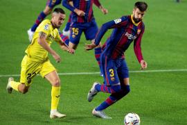 Piqué defiende a Casillas y llama «Gargamel» a un periodista de Madrid