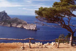 Ocho rutas por mar y tierra para descubrir Mallorca