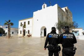 Los residentes en Formentera podrán tramitar el DNI en la isla el próximo 7 de octubre