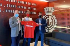 El RCD Mallorca ficha a Braian Cufré