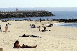 El 'veranillo' de San Miguel llega a Mallorca