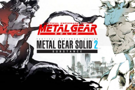 Metal Gear ahora disponible en PC