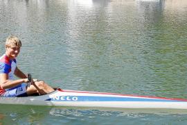 Marcus Cooper: «Me veo en condiciones de llegar a Río 2016»