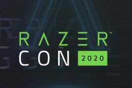 RazerCon, el primer evento digital de Razer