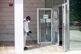 Datos del coronavirus en España a 28 de septiembre