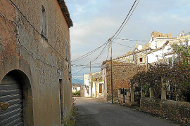 Medi Ambient exonera la urbanización de Marratxinet de tener alcantarillado