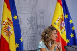 El Gobierno aprobará este martes la prórroga de los ERTE aunque la CEOE no la firme