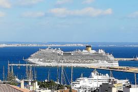 Autoritat Portuària tiene 13 peticiones de escalas de cruceros para octubre
